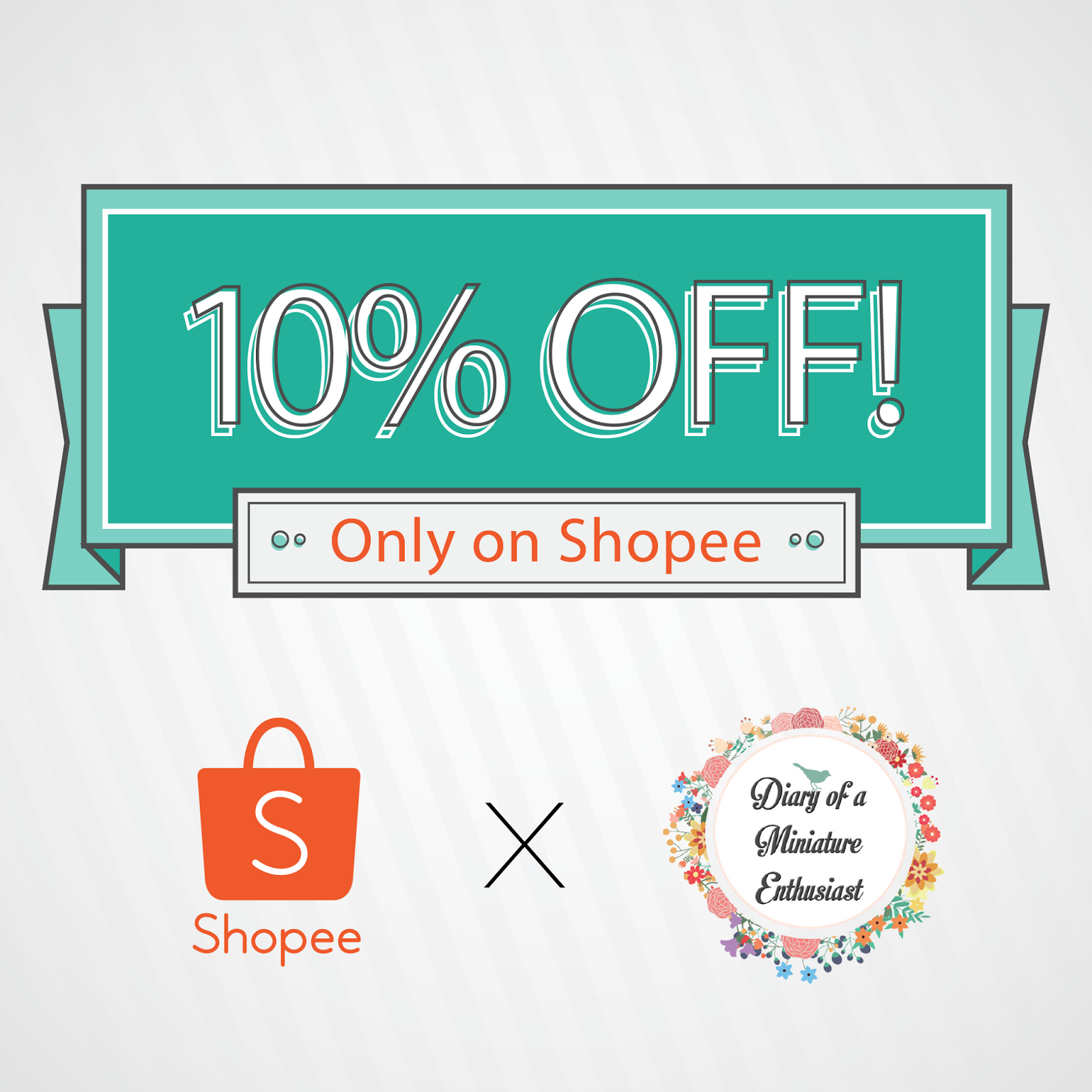 The Mini Diary On Shopee Malaysias New Online Mobile Shopping App