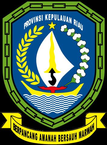 Logo Provinsi Kepri