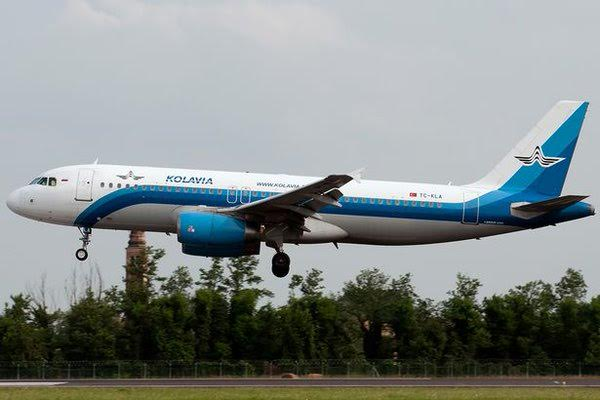 Russian plane with 224 passengers onboard crashes over Sinai, Egypt