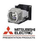 mitsubishi lampu projector
