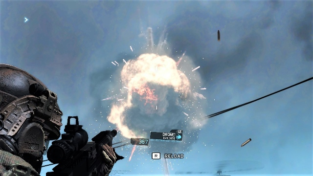 Download Tom Clancy's Ghost Recon Future Soldier PC Gameplay