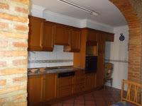 venta piso calle peniscola castellon cocina1