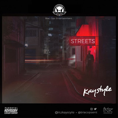 Kaystyle - Streets