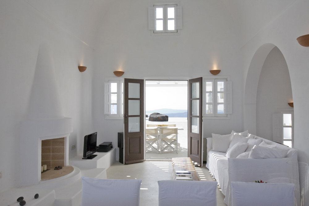 Decordemon Aenaon Villas Santorini