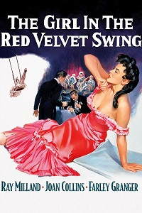 Watch The Girl in the Red Velvet Swing Online Free in HD
