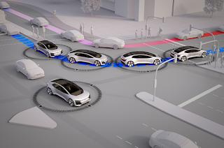 ¿Los coches autónomos reducirán el tiempo de los desplazamientos?