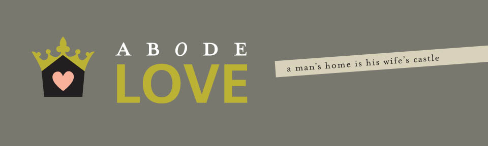 abode love: a man\