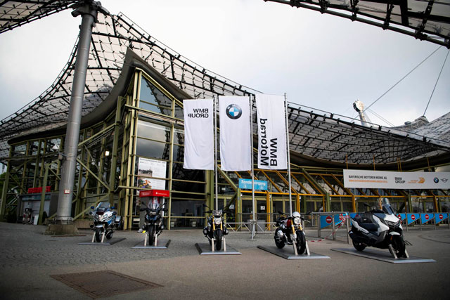 BMW Group Belux | LinkedIn