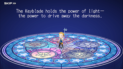KINGDOM HEARTS Unchained χ Mod v1.0.1