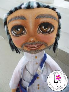 Muñecos Panameños