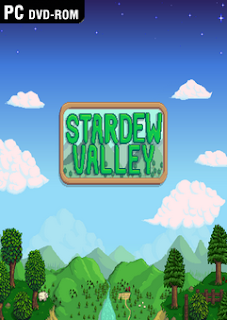 Free Download Stardew Valley PC Full Crack