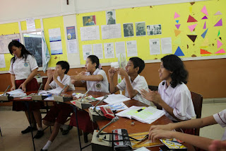 Buku Bahasa Indonesia- Buku Bahan Ajar Siswa SDLB-B Penerbit Indesain Semesta