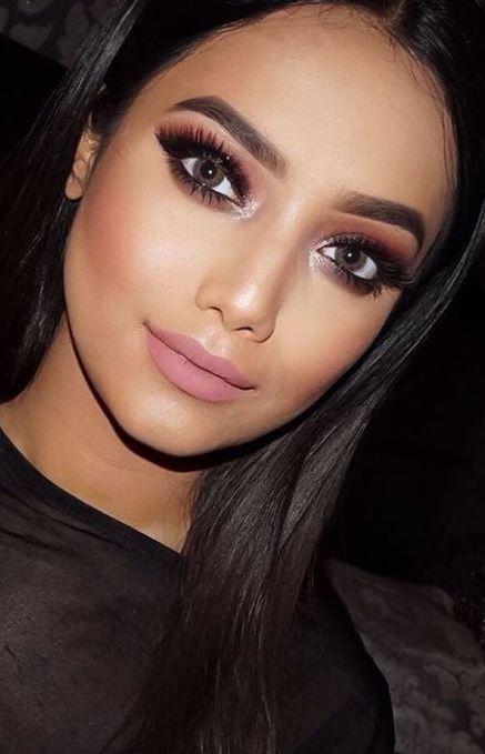 best make up idea