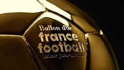 El Balón de Oro se entregará el 2 de diciembre y habrá un premio para los portero
