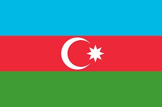 Azerbaijan (Republik Azerbaijan) || Ibu kota: Baku