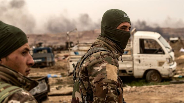 Siria denuncia ataques deliberados de aliados de EEUU a civiles