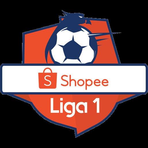 logo Liga 1 Shopee