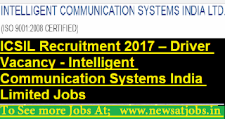 icsil-driver-Recruitment-2017