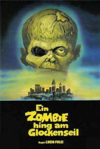 Zombie Hing Am Glockenseil