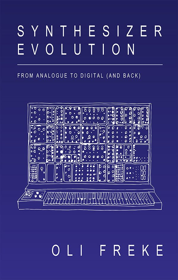 Synthesizer Evolution