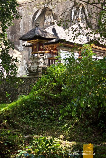 Bali Temples List Gunung Kawi