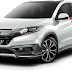 Honda showcases the New HR-V MUGEN prototype at the 6th PIMS