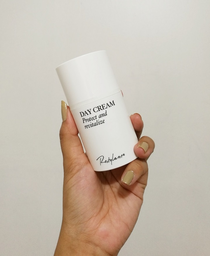 Restylane skincare review