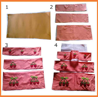 Tutorial 1 Wall pouch