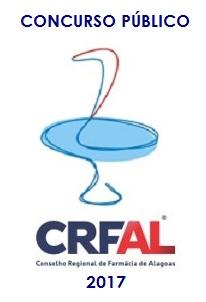 Apostila Concurso CRF Alagoas - Auxiliar Administrativo 2017