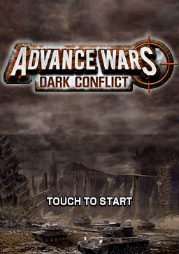 Advance Wars - Dual Strike (Europe) ROM Download for ...