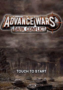 Advance Wars - Wikipedia