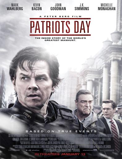 Ver Día de patriotas (Patriots Day) (2016) Online