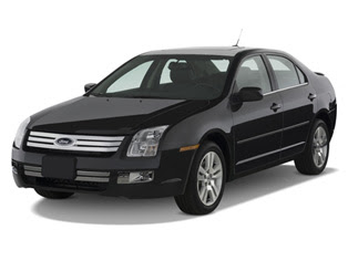 ford fusion owners manual reviews specs  price