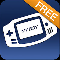 My Boy GBA Emulator APK
