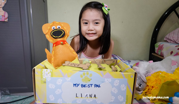 Oli's Boxship - Christmas - Christmas gift suggestion - toy subscription box - toys - Christmas gifts - Bacolod blogger - Bacolod mommy blogger