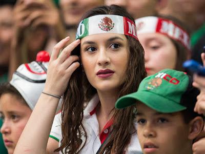 Mujeres Hermosas México