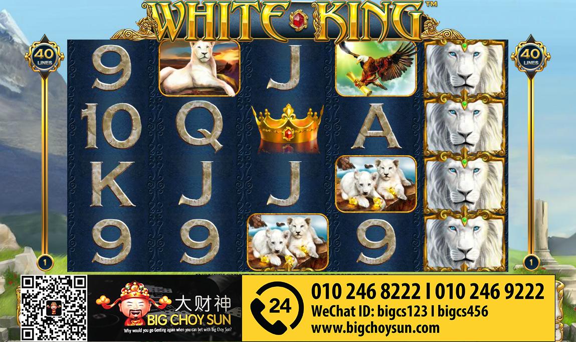 three rivers casino slot machines