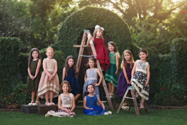 Buy Online Perfect Summer Dresses for Baby Girls
