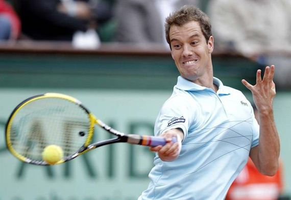 Funny Moments of Tennis Players