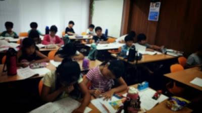 バンコクの学習塾TJブリッジ