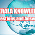GENERAL KNOWLEDGE- Questions and Answers -1