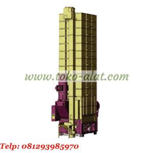 Mesin pengering jagung (vertical dryer)