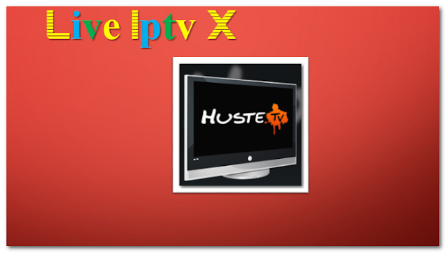 Huste TV Archiv tv shows addon
