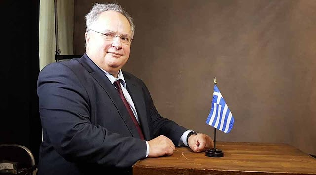 Kotzias: I hope Prespa deal sets shining example of how to solve regional problems