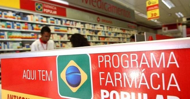 Governo Federal limita idade para remédio da Farmácia Popular