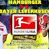 Agen Bola Terpercaya - Prediksi Hamburger SV vs Bayer Leverkusen 17 Februari 2018