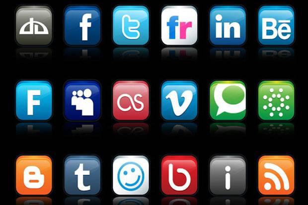 Fakta Seputar Jejaring Sosial Yang Mungkin Tidak Anda Ketahui
