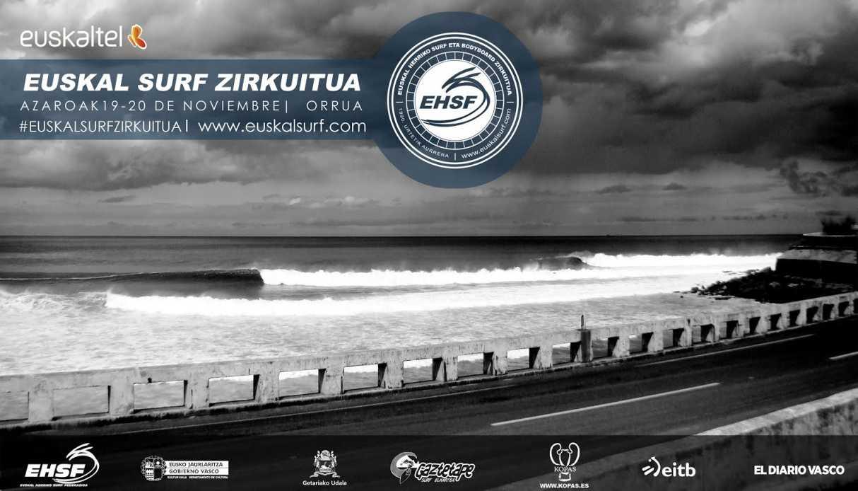 euskal surf zirkuitua