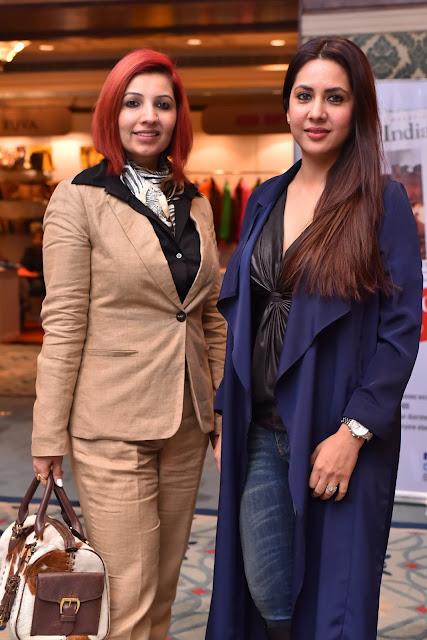 Ruchika Sodhi & Neha Gupta