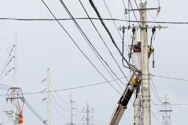 Puerto Rico Is Once Again Hit by an Islandwide Blackout